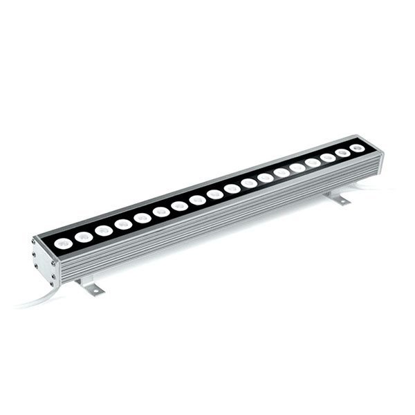 LED Wall Washer, 36W/6000K