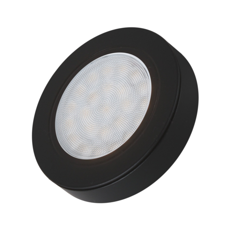 LED-paneeli OVAL 12V/2W, 4000K pinta-as.